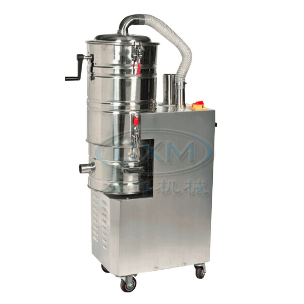 YCD series High-efficient Silent Dust Collector