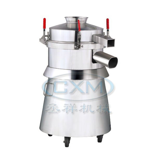 XZS series Vibrating Sieve