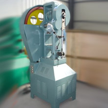THP series Flower Basket Tablet Press