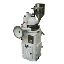 ZP11,ZP15,ZP17,ZP19 Rotary Tablet Press