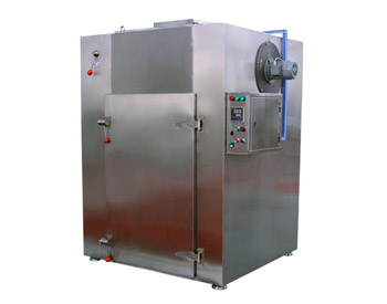 RXH(CT-C)WARM AIR CYCLE OVEN