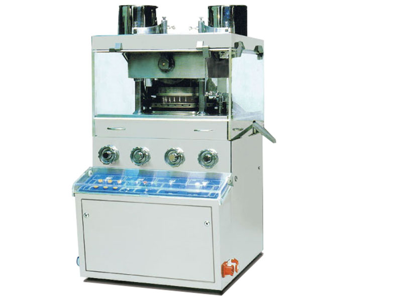 ZP29E Rotary Tablet Press