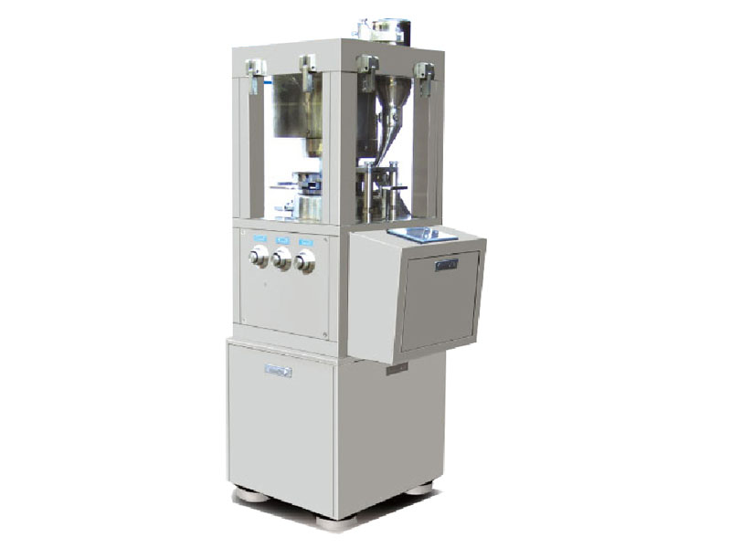 ZP198 Series Intelligent Rotary Tablet Press