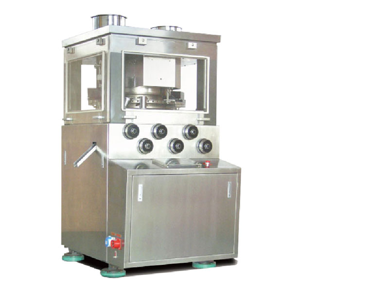 ZP45 Rotary Tablet Press