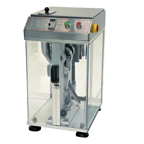DP12 Single Punch Tablet Press