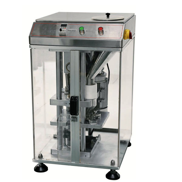 DP-50 Single Punch Tablet Press
