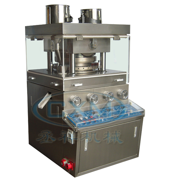 ZP31E ZP29E Rotary Tablet Press