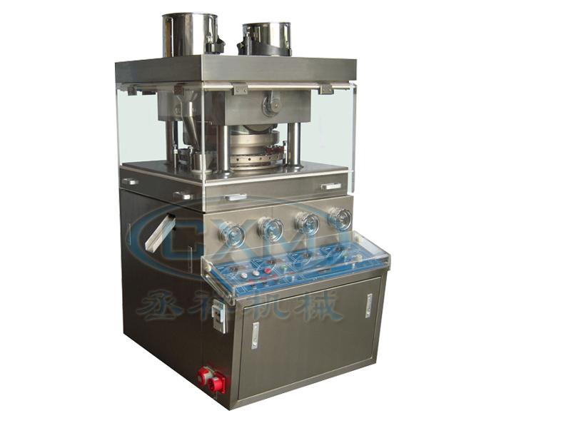 Zp31e Zp29e Rotary Tablet Press