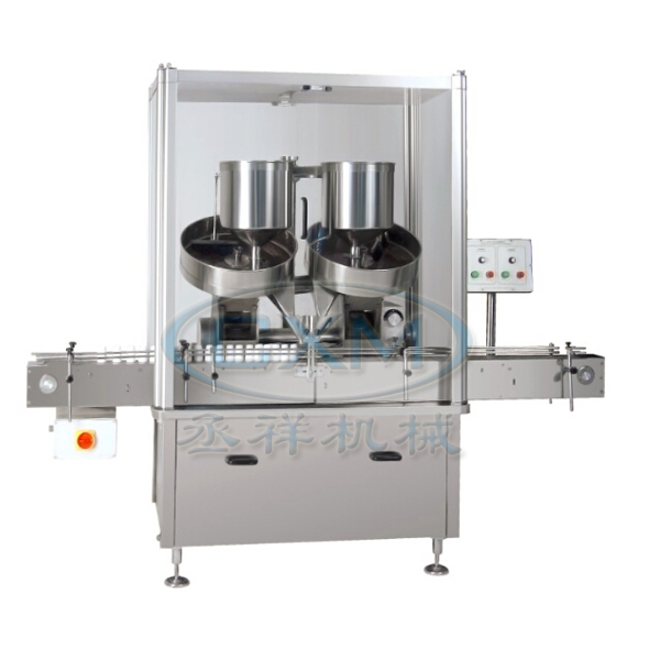 PB120 Screen Type Tablet & Capsule Counting Machine