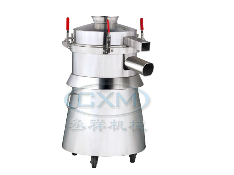 XZS series Vibrating Sifter