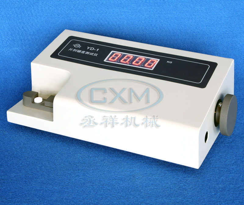 YD-1 Tablet Hardness Tester