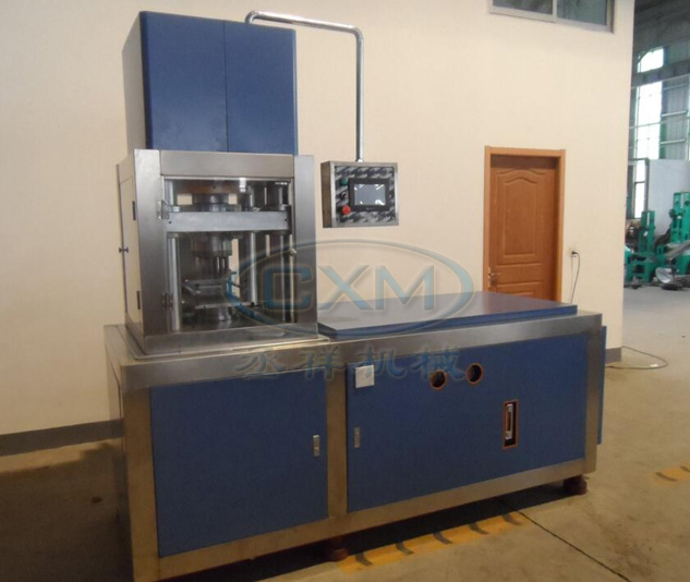 CX30T&CX45T Hydraulic Tablet Press